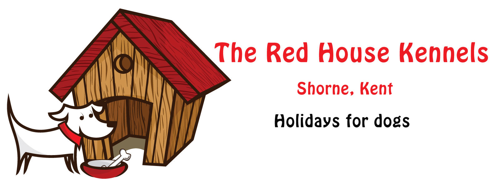 Red House Kennels | Holidays for your dogs